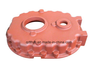 High Quality Green Sand Casting, Ductile Iron Casting, Steel Casting pictures & photos