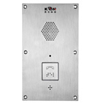 Metal Body SIP Intercom Elevator Intercom Emergency Telephone pictures & photos