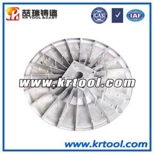 Professional High Precision Die Casting Aluminium Industrial Parts Manufacturer pictures & photos