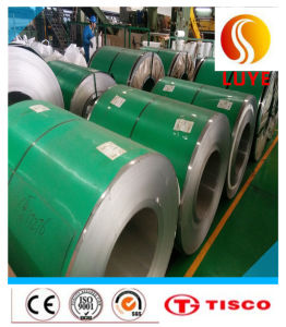 Stainless Steeel Coil&Strip Manufacturer Supply 321 pictures & photos