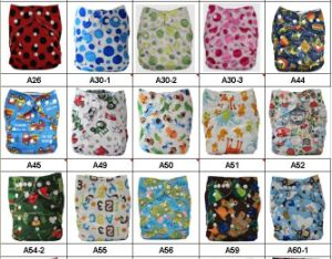 Cloth Baby Diapers Wholesale From Baby Diapers Factory in China