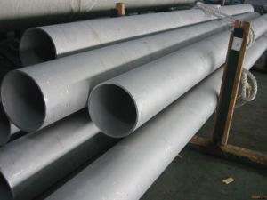 Stainless Steel Tube (sales promotion) pictures & photos