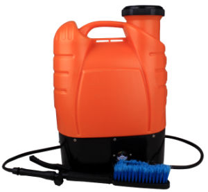 16L Rechargeable Knapsack Electric Sprayer with Ce Certificate (HT-B16-F) pictures & photos
