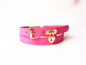 2016 Fashion Latest PU Ladies Belt (JBPU201408) pictures & photos