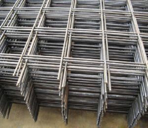 Wire Mesh Manufacturer Welded Wire Mesh pictures & photos