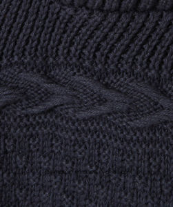 Kids Sweater with Cable Knitted for Boys pictures & photos