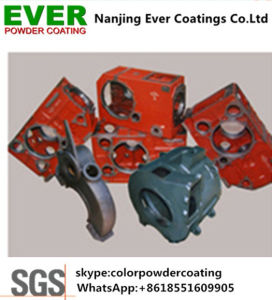 Anti-Gassing Powder Coating Paint pictures & photos