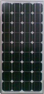High Efficiency 90W/95W/100W Mono Solar Panel for off-Grid (SYFD-M100W)