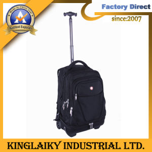 High Quality Fashion Trolley Bag for Promotional Gift (KLB-002) pictures & photos