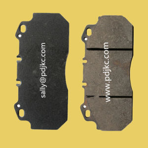 Volve B12 Bus Brake Pads Wva29090 pictures & photos