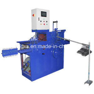 Automatic Clothes Wire Hanger Making Machine (GT-CH5) pictures & photos
