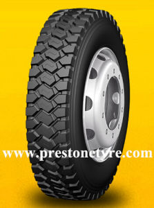 Radial Truck Tyre 10.00r20 7.50r16 Mining or Drive Truck Tire pictures & photos