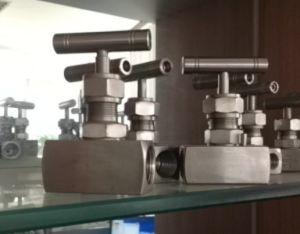 Ss304 Needle Valve (NPT 1500LB) pictures & photos