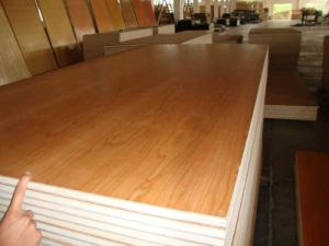 Best Quality Canadian Maple Plywood for Sale! pictures & photos