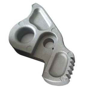 Auto Parts OEM Metal Precision Forging Casting pictures & photos
