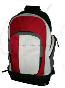 Fashion Promotional Leisure Backpack Backpack Bag - 25