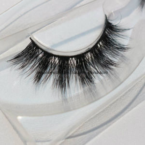 Mix Size Natural Looking Handmade False Eyelashes for Party Makeup pictures & photos