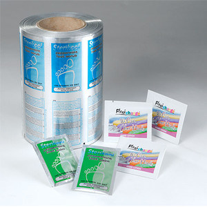 12microns Metallized Film for Medicine Packaging (CY-BOP03) pictures & photos