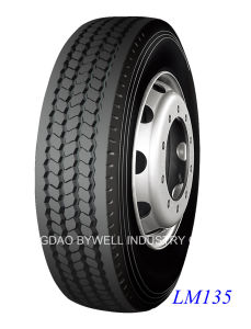Truck Tires Trailer Patterns with Good Quality and Competitive Price Import Rubber pictures & photos