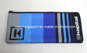 Full Color Neoprene Pencil Case for School pictures & photos