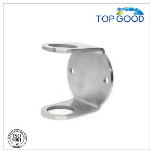 Stainless Steel Railing/Handrail/ Balustrade Round Wall Mount Bracket (24160) pictures & photos
