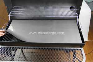 Non-Stick BBQ Grill Mat (FGT Series)