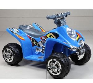 Hot Selling Children Quad Bike with LED Light and Music pictures & photos