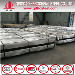 Building Material Corrugated Galvanized Color Steel Roofing pictures & photos