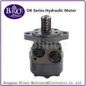 Blince Smaller OMR and Ok Gerolor Gear Motor pictures & photos