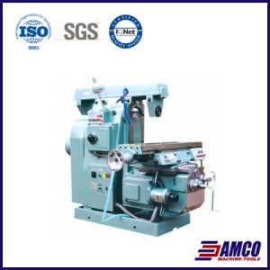 Universal Knee-type Milling Machine (X6132A) pictures & photos