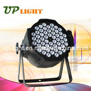 54*3W LED PAR Light pictures & photos