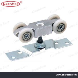 Sliding Door Roller with Nylon Wheel (312002) pictures & photos