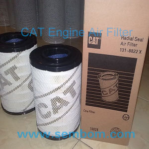 High Performance Engine Air Filter for Caterpillar Excavator/Loader/Bulldozer pictures & photos