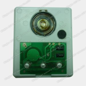 Sound Device, Sound Chip, Recordable Sound Module pictures & photos