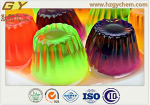 Glycerin Fatty Acid Ester Processed Marine and Livestock Goods, Chewing Gum, Cosmetics