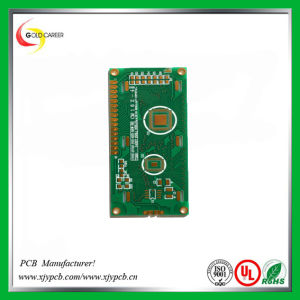 Air Cooler PCB Motherboard Control System pictures & photos