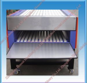 High Quality Full-Utomatic Towel Folding Machine / Towel Folder pictures & photos
