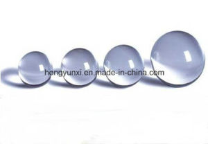 BS6088 Standards Glass Microshpere/Road Marking Glass Beads for Road Safety pictures & photos