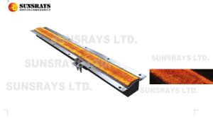 Metal Fibre Infrared Burnerfor Industrial Heater pictures & photos