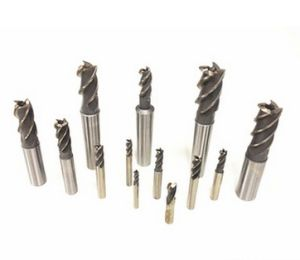 CNC Solid Tungsten Carbide Milling Thread Cutter, Solid Carbide End Mill pictures & photos