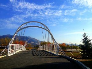 Premium Quality Steel Bridge pictures & photos