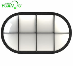 High Quality Ellipse LED Wall Light pictures & photos