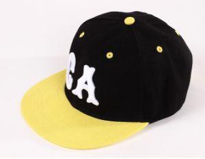 Snapback Baseball Cap, Trucker Cap (01005) pictures & photos