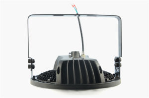 UL/Dlc Listed UFO 100W LED High Bay for Warehouse pictures & photos