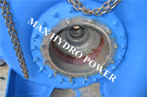 Max Francis Water Turbine Generator for Sale pictures & photos