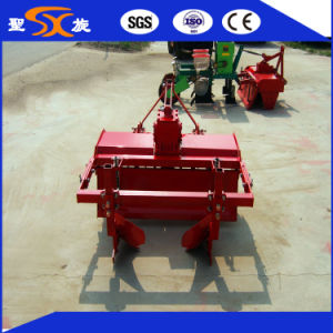High Quality Rotary Ridger with Ridging Plough pictures & photos