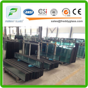 Low-E Insulated Glass/ Bent Insulated Glass/Tempered Glass/Building Glass/Insulated Glass pictures & photos