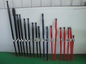 Agricultural Machines Manufactor Spare Parts/ Tines for Tiller pictures & photos