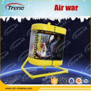 Hot Sale Video Games Driving Simulator Motor Flight Simulator for Sale pictures & photos