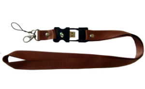 Printed Lanyard USB Flash Drive Pen Drive pictures & photos